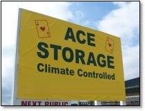 Ace Storage - Granite