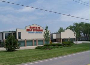 Santa Fe Storage
