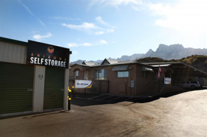 Arizona Self Storage - Oro Valley - 10880 N. Mavinee Drive