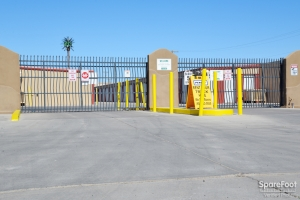 Arizona Self Storage - Gilbert - 18412 S. Lindsay Road - Photo 3