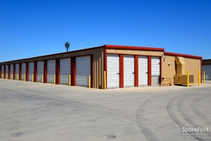Arizona Self Storage - Gilbert - 18412 S. Lindsay Road - Photo 7