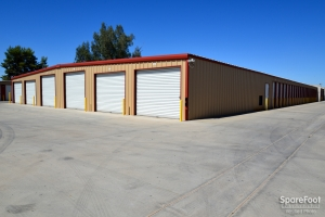 Arizona Self Storage - Gilbert - 18412 S. Lindsay Road - Photo 10
