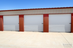 Arizona Self Storage - Gilbert - 18412 S. Lindsay Road - Photo 11