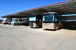 Arizona Self Storage - Gilbert - 18412 S. Lindsay Road - Photo 14