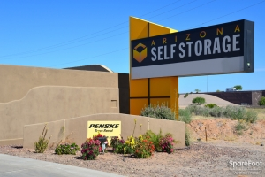 Arizona Self Storage - Gilbert - 18412 S. Lindsay Road - Photo 19