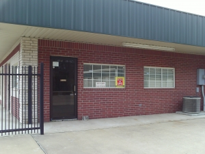 AAA Self Storage - Highway 69