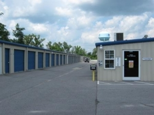 Out O' Space Storage - Cantonment, FL - Photo 2