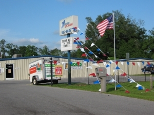 Out O' Space Storage - Cantonment, FL - Photo 3