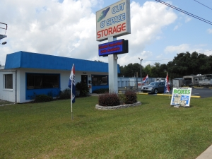 Out O' Space Storage - Pensacola, FL Facility at  540 E Fairfield Dr, Pensacola, FL