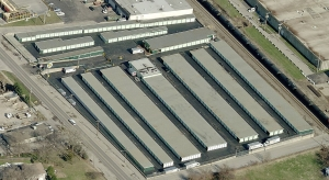 Picture of Shamrock Self Storage