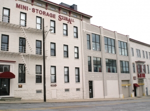 Stor-All - Alfred Facility at  1109 Alfred St, Cincinnati, OH