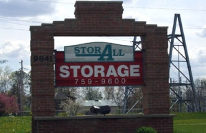 Stor-All - Pisgah Facility at  9841 Cincinnati Columbus Rd, Cincinnati, OH
