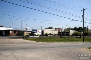Image of Stor-All - West Fifth Facility at 824 W 5th Ave  Columbus, OH