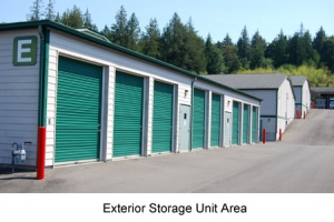 Image of Pro-Guard Heated Storage Facility on 20554 Little Valley Rd NE  in Poulsbo, WA - View 4
