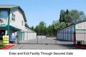Image of Pro-Guard Heated Storage Facility on 20554 Little Valley Rd NE  in Poulsbo, WA - View 2