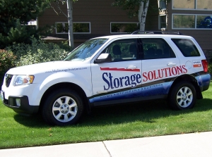 Storage Solutions Spokane