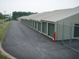 Storage Center on 512 - photo