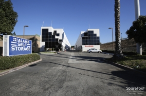 Image of Alamo Carson Facility at 17324 S Broadway  Gardena, CA