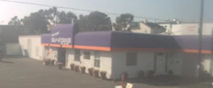 Image of Hermosa Self Storage Facility at 552 - 11th Place  Hermosa Beach, CA