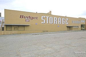 Budget Self Storage, Los Angeles