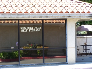 Newbury Park Self Storage
