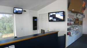 Image of Budget Self Storage, Richmond Facility on 3445 Collins Ave  in Richmond, CA - View 4