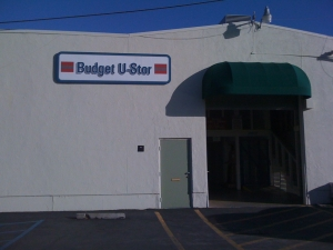 Budget U-Stor Mini Storage Santa Barbara