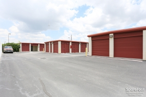 Picture of Murphy Road Self Storage