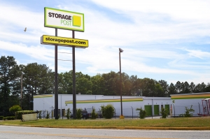 Storage Post Atlanta - Doraville