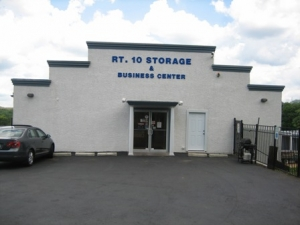 Route 10 Storage