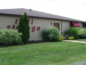 Redi Storage - Maple Heights