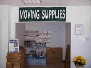 Storage Depot Denton Denton Low Rates Available Now