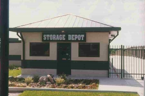 Storage Depot - Temple - Photo 1