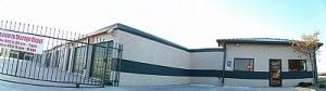 Storage Depot - San Antonio - Culebra