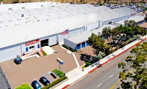 Price Self Storage Morena Blvd. - photo