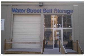Water Street Self Storage