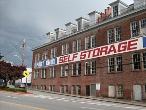 Fort Knox Self Storage - Middletown - Photo 5