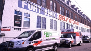 Fort Knox Self Storage - Middletown - Photo 9