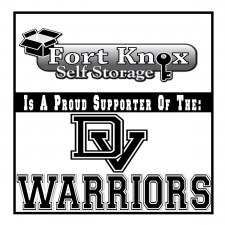 Fort Knox Self Storage - Matamoras