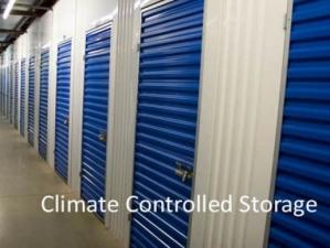 Fort Knox Self Storage - Matamoras