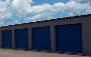 Barth Storage - Kenosha - Green Bay Road