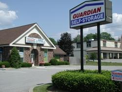 Guardian Self Storage - Fishkill