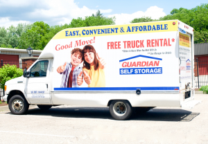 Guardian Self Storage - Wappingers Falls - Route 9
