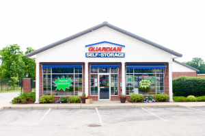 Guardian Self Storage - Wappingers Falls - Route 376 Facility at  929 New York 376, Wappingers Falls, NY