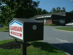 Guardian Self Storage - Pougkeepsie