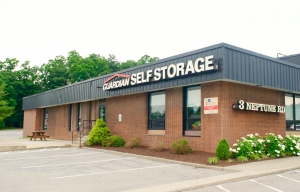 Guardian Self Storage - Pougkeepsie