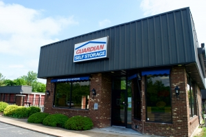 Guardian Self Storage - Highland