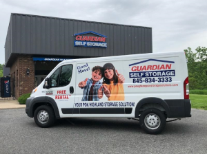 Guardian Self Storage - Highland - Photo 6