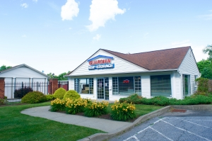Guardian Self Storage - Walden Facility at  151 Orange Ave, Walden, NY