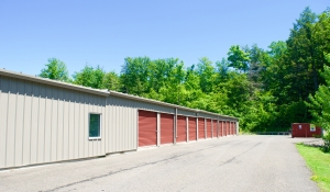 Guardian Self Storage - Saugerties - Photo 4